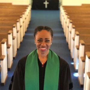 Rev. Dr. Fontella Irons